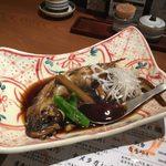 51711617 - yonpachigyojyo:料理③