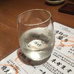 四十八漁場 - yonpachigyojyo:ドリンク