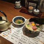 四十八漁場 - yonpachigyojyo:料理④