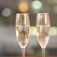 カフェ ミール バロック - スパークリングワイン(グラス)