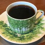 51715177 - ブレンドコーヒーストロング