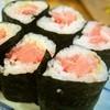 からし志 - 料理写真:トロ鉄火