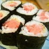 Karashishi - 料理写真:トロ鉄火