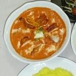 ビスミイラ レストラン -