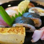 味太郎 - 料理写真:上盛りです