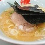 山岡家 桑名店 - 醤油ラーメン