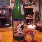 ナイス☆ユカリ - (2016.05) たまには日本酒