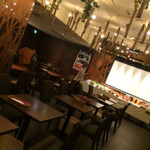 BEE HOUSE 渋谷本店 -