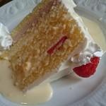 夢街道 - デザートのケーキ(イチゴ)