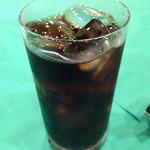 グリル グランド - アイスコーヒー