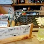 タコとケンタロー - 2016/6/1(水)