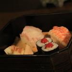 がんこ - 寿司