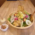 お野菜カフェ アトリエラムカーナ -