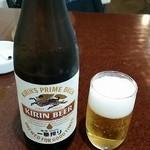 51728071 - 一番搾り中瓶???円