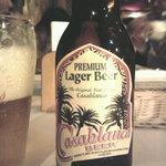 5173272 - モロッコビール(カサブランカ)870円