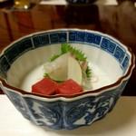 日本料理 伊勢 - おつくり