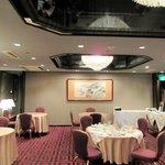 重慶飯店 - 宿泊者用食事席
