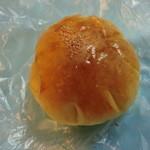 麦2 - 紅芋あんぱん