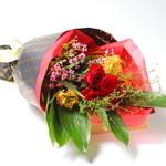 ICHIE Flower&Sweets - 料理写真: