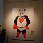 8b DOLCE - スーパーパンダ?!