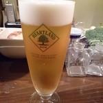 グリーン ルーム - ハートランドビール生