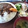 叶食堂 - 料理写真:かつカレー650円、ま、マ、まじか