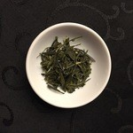 龍井茶(ろんじんちゃ)