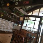 Cafe WEST -