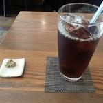 51748719 - +¥400のアイスコーヒー