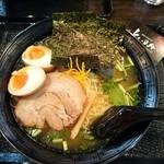 麺屋 きら - 海