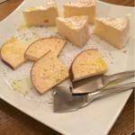 好ちゃん - 焼きチーズ