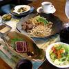 ボストンコモン - 料理写真:ボリューム満点のボストンコース(ディナー)