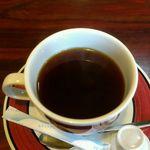 水茶都 - ホットコーヒー