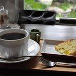 マリーズカフェ - 珈琲と自家製のパウンドケーキ