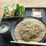 森ぴか - おすすめセット1200円