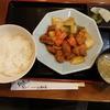 ばろん - 料理写真:酢豚定食