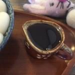 十紋字 - 特製黒蜜【料理】