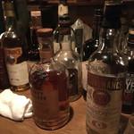 ウヰスキー酒場BAR STARMAN - ウイスキー