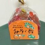 みすゞ飴本舗 飯島商店 上田本店 - みすず飴
