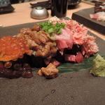 51768531 - こぼれ寿司