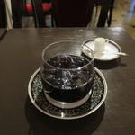 カフェ・ラ・ミル - ダッチコーヒー(ロック)