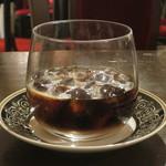 カフェ・ラ・ミル - ダッチコーヒー(ロック)クリームイン