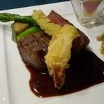 ホテルビューパレス - 料理写真: