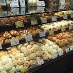 小麦と酵母 満 -