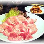 壱州苑 - 料理写真:
