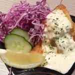 鶏バル&個室 隠 - 特製チキン南蛮(料理9品、飲み放題付の豪華贅沢地鶏鍋コース)