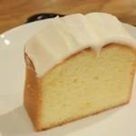 スターバックスコーヒー - C&Eケーキのサワークリーム