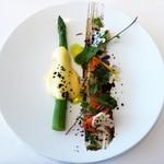 ルニコアオーミナミ - 料理写真: