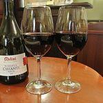 サンミケーレ - 赤ワイン