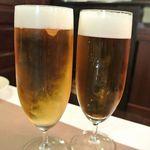 サンミケーレ - 生ビール